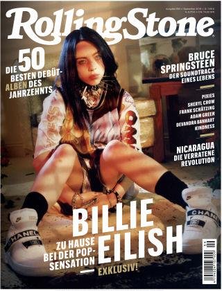 Rolling Stone - DE NR.009 2019