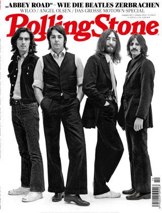 Rolling Stone - DE NR.010 2019