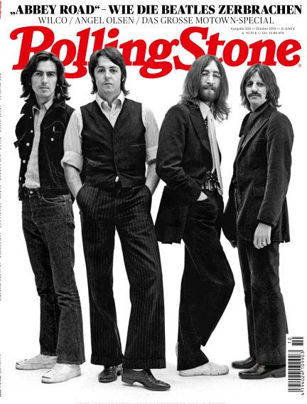 Rolling Stone - DE September 26, 2019 00:00