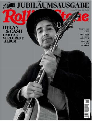 Rolling Stone - DE NR.011 2019