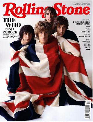 Rolling Stone - DE NR.012 2019