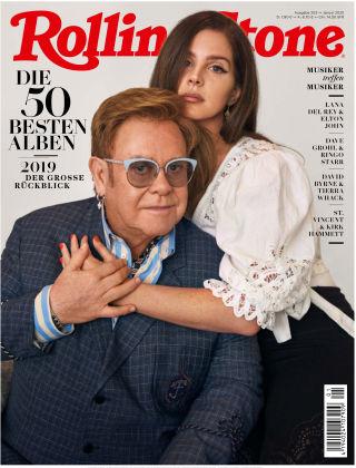 Rolling Stone - DE NR.001 2020