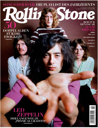 Rolling Stone - DE NR.002 2020