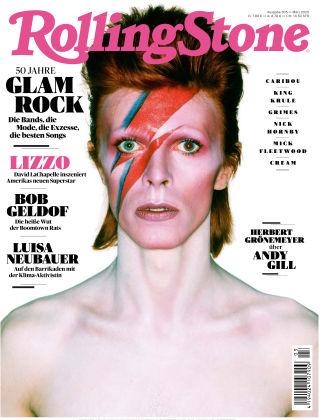 Rolling Stone - DE NR.003 2020