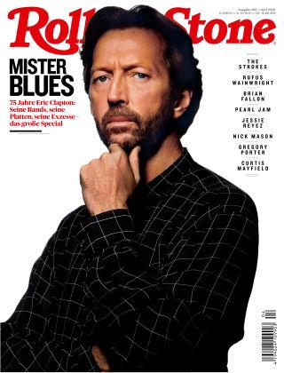 Rolling Stone - DE NR.004 2020