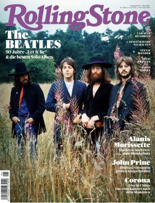 Rolling Stone - DE NR.005 2020