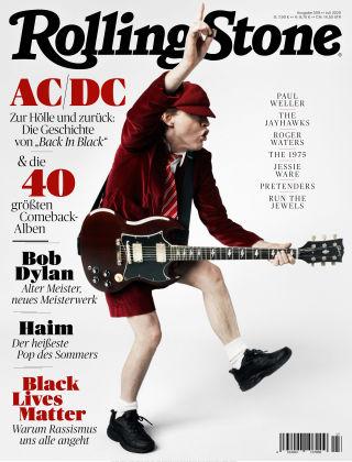 Rolling Stone - DE NR.007 2020