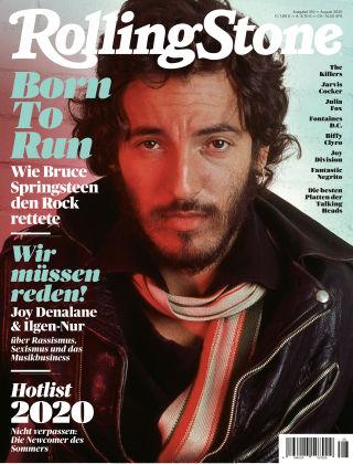 Rolling Stone - DE NR.008 2020