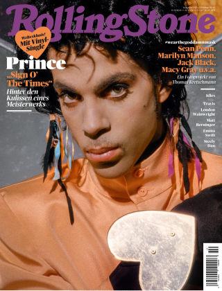 Rolling Stone - DE NR.010 2020