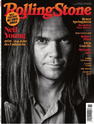 Rolling Stone - DE NR.011 2020