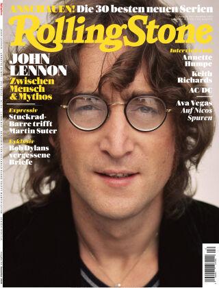 Rolling Stone - DE NR.012 2020