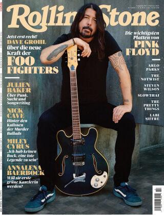 Rolling Stone - DE NR.002 2021