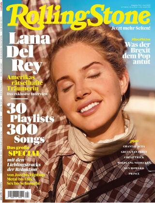Rolling Stone - DE NR.004 2021