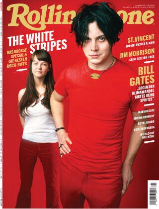 Rolling Stone - DE NR.005 2021