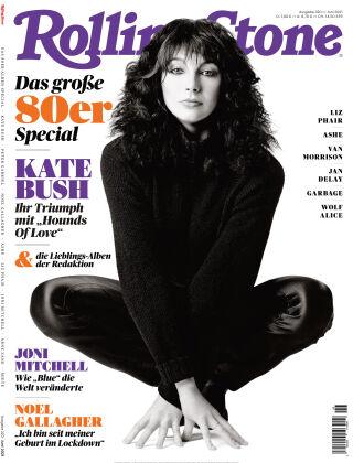 Rolling Stone - DE NR.006 2021