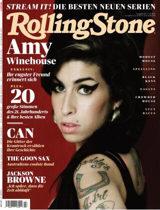 Rolling Stone - DE NR.007 2021