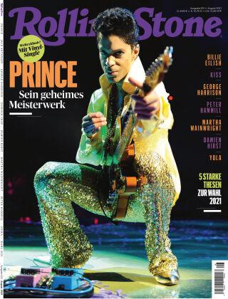 Rolling Stone - DE NR.008 2021