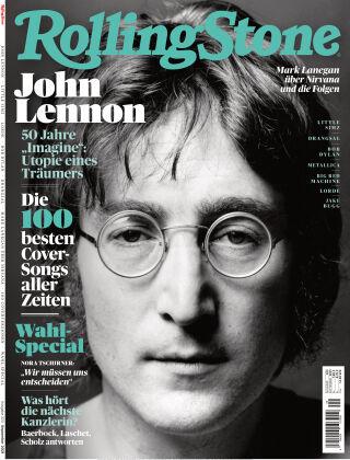 Rolling Stone - DE NR.009 2021