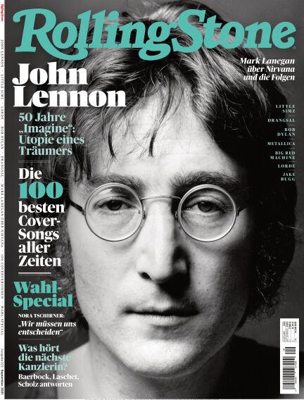 Rolling Stone - DE