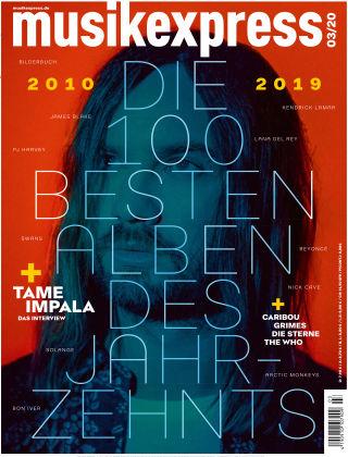 musikexpress NR.003 2020