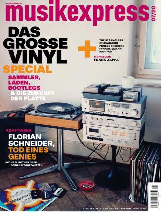 musikexpress NR.007 2020
