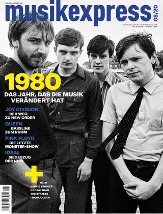 musikexpress NR.008 2020