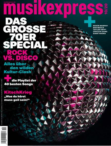 musikexpress September 10, 2020 00:00