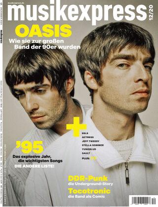 musikexpress NR.012 2020