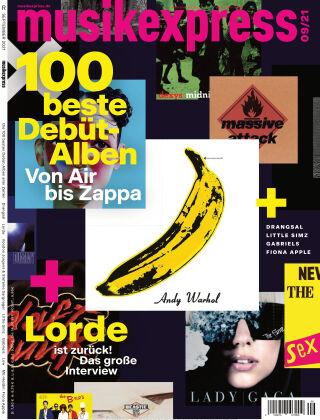 musikexpress NR.009 2021