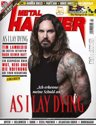 Metal Hammer - DE NR.010 2019