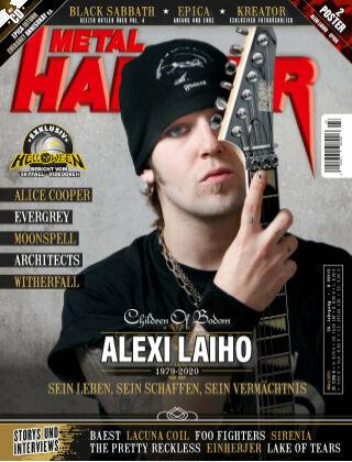 Metal Hammer - DE NR.003 2021
