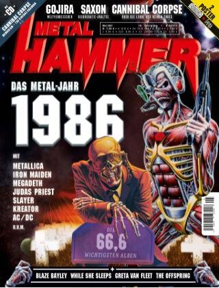 Metal Hammer - DE NR.005 2021