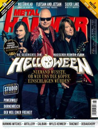 Metal Hammer - DE NR.006 2021