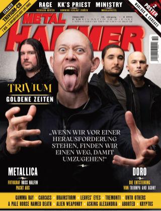 Metal Hammer - DE NR.010 2021