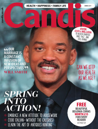 Candis March 2017