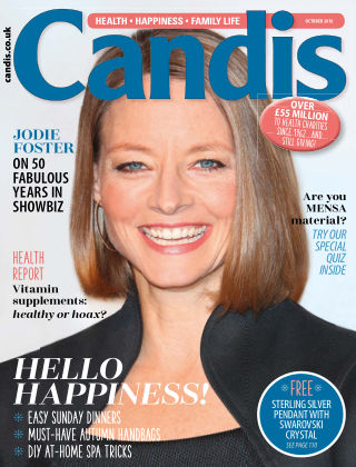 Candis October 2016
