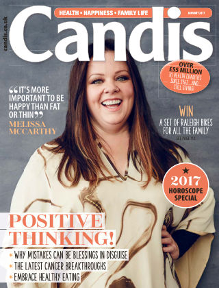 Candis January 2017