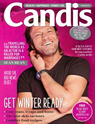 Candis November 2016