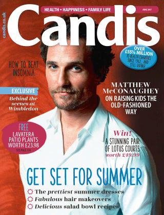 Candis June 2017