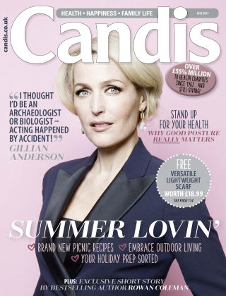 Candis July 2017