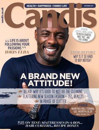 Candis September 2017