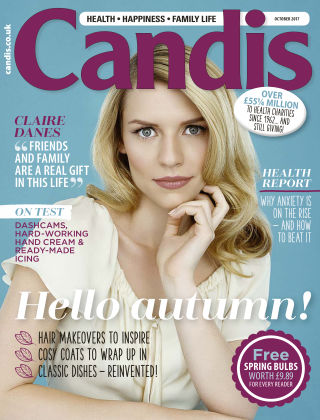 Candis October 2017
