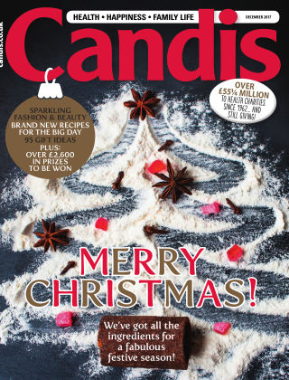 Candis December 2017