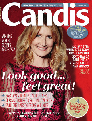 Candis January 2018