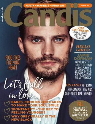 Candis February 2018
