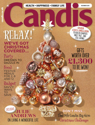 Candis December 2018