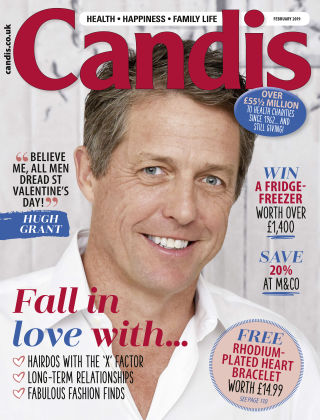 Candis FEBRUARY 2019