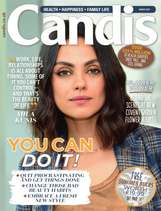 Candis MARCH 2019