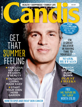 Candis JULY 2019