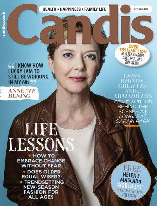 Candis September 2019